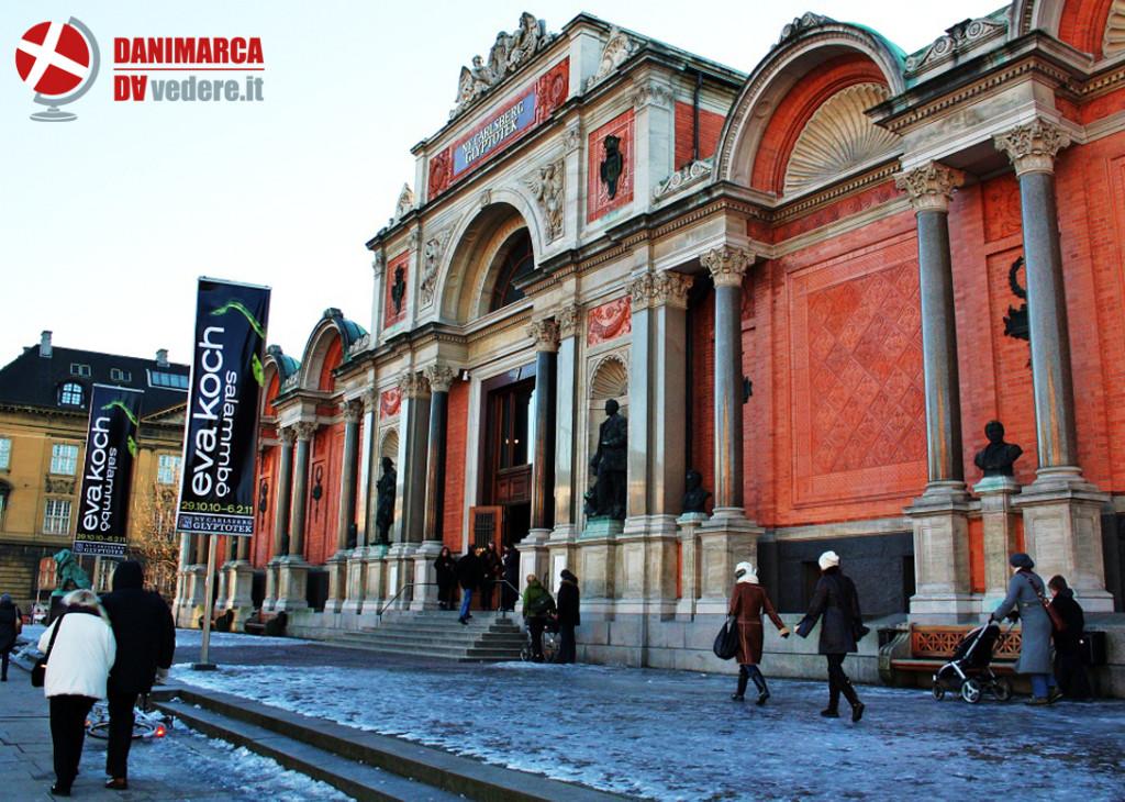 carlsberg glyptotek gliptoteca copenaghen cosa vedere cosa fare musei gratuiti danimarca