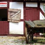 Den Fynske Landsby: un'attrazione da non perdere vicino a Odense