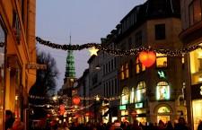 Itinerario: 4 giorni a Copenaghen nel periodo Natalizio