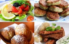 6 piatti da assaggiare in Danimarca