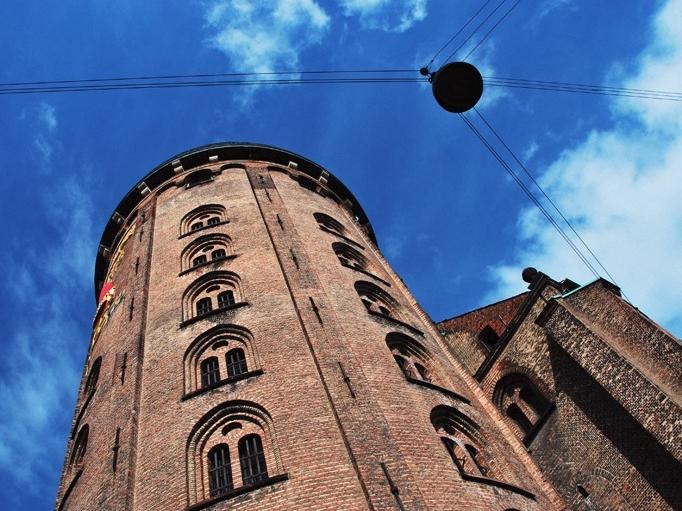 www.danimarcadavedere.it rundetarn kobenhavn 1