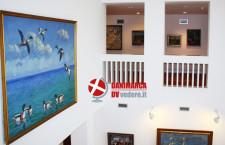 johannes larsen museet museo casa museo johannes larsen pittori odense visitare kerteminde cosa fare in danimarca cosa vedere fyn danimarca