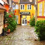 Cosa fare e cosa vedere ad Aalborg
