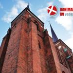 Siti Unesco in Danimarca: la Cattedrale di Roskilde