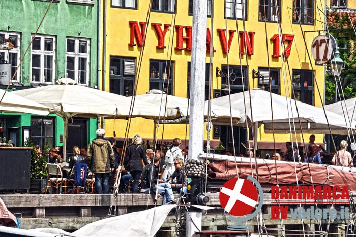 copenaghen danimarca cosa fare vedere visitare itinerario travel blog blogger