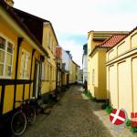 Itinerario di 5 giorni in Danimarca nella Fionia (Fyn)