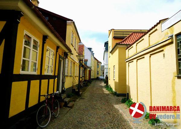 Faaborg itinerario danimarca-5 giorni cosa fare vedere visitare fyn travel blog blogger