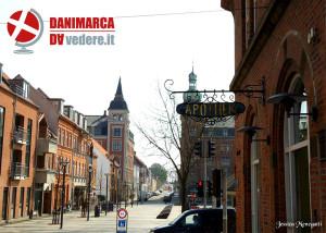 Fredericia itinerario danimarca-5 giorni cosa fare vedere visitare fyn travel blog blogger