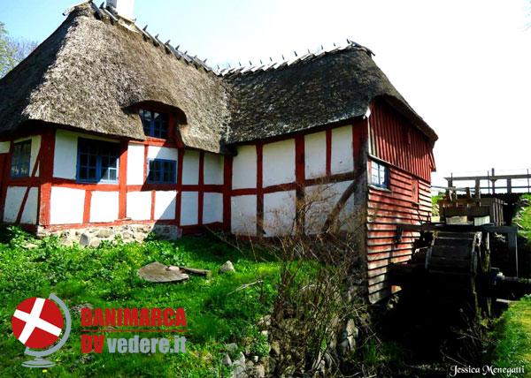 Kaleko Molle itinerario danimarca-5 giorni cosa fare vedere visitare fyn travel blog blogger