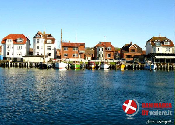 Kerterminde Hindsgavl Middelfart itinerario danimarca-5 giorni cosa fare vedere visitare fyn travel blog blogger