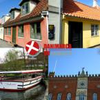 Itinerario in Danimarca: cosa vedere a Odense (giorno 2)