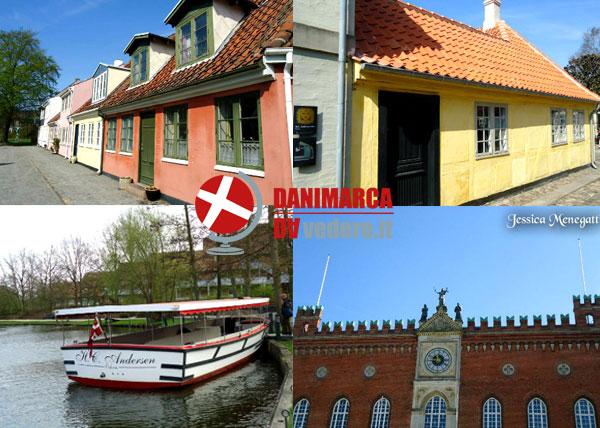 Odense itinerario danimarca-5 giorni cosa fare vedere visitare fyn travel blog blogger
