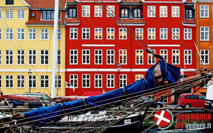 Visitare Copenaghen senza spendere troppo