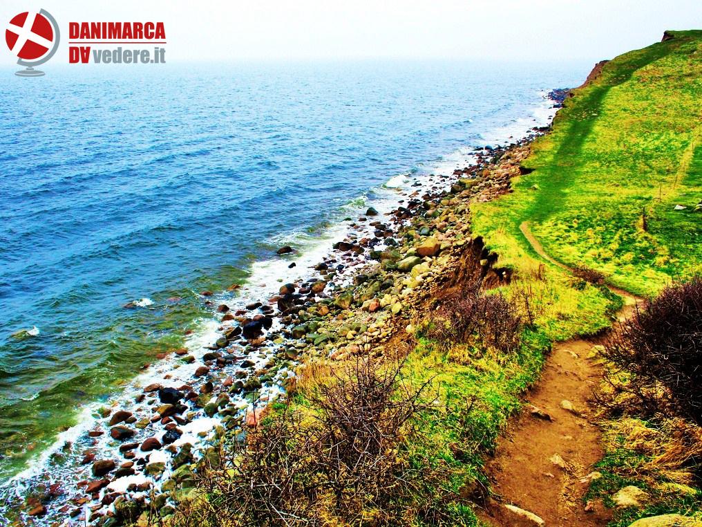 fyns hoved danimarca spiagge mare natura cosa fare cosa vedere fyn odense danimarca