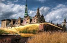 Kronborg: il castello di Amleto a Helsingør