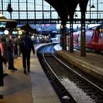 Spostarsi in Danimarca con i treni