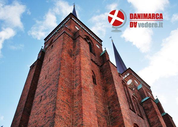 roskilde domkirke cattedrale unesco danimarca cosa fare vedere visitare vicino oltre copenaghen