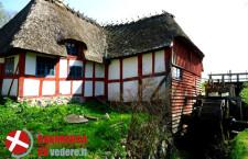 Itinerario in Danimarca: mulini, castelli e la piccola cittadina di Faaborg  (giorno 4)