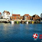 Itinerario in Danimarca: Middelfart – Castello di Hindsgavl – Kerterminde (giorno 1)